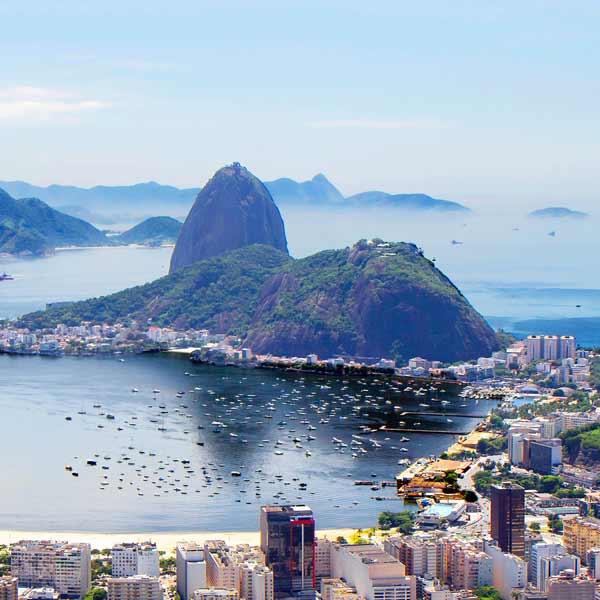 Sum Engenharia no Rio de Janeiro