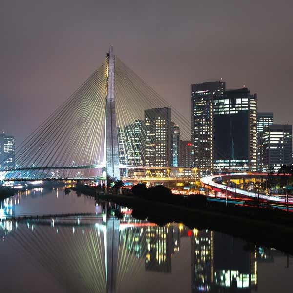 Sum Engenharia em São Paulo
